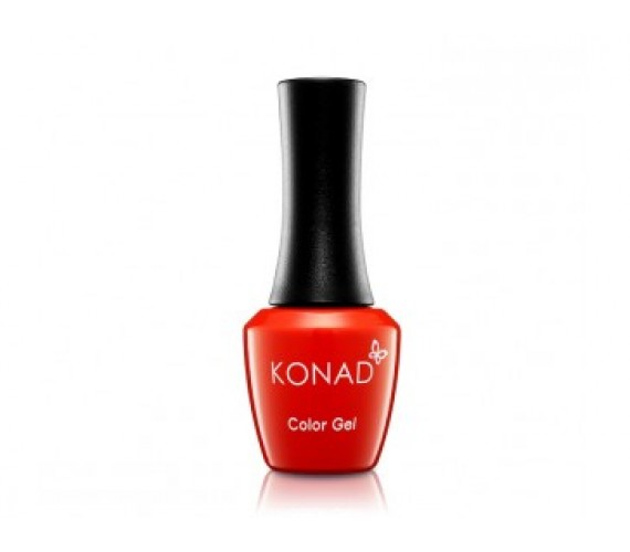 Color Gel Polish-CG008-Scalet Red