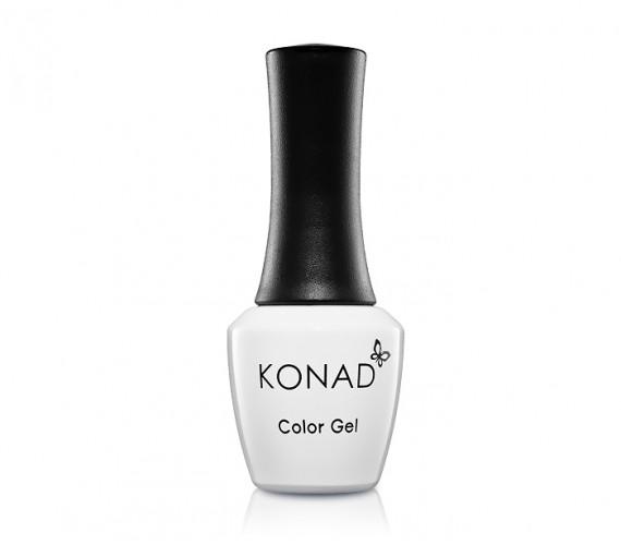 Color Gel Polish CG004-Pure White
