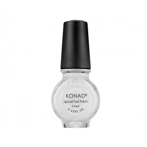 Special Nail Polish S01 White 11ML