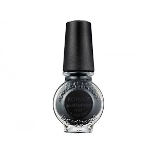 Special Nail Polish S25 Black 11ML
