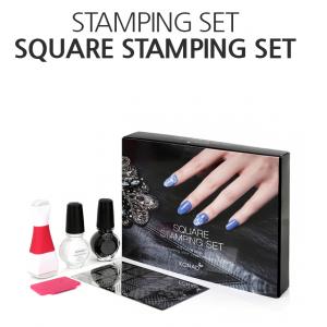 [Gift Set] Square Stamping Set  Gift set