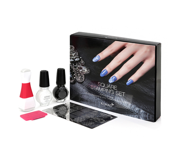 Square Stamping Set (20% off)